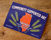 Community Supported Art