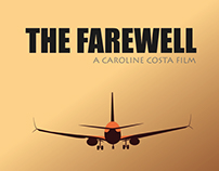 The Farewell - Capa de Filme