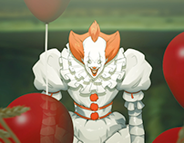 It: The Anime