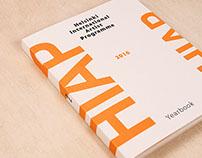 HIAP Yearbook 2016
