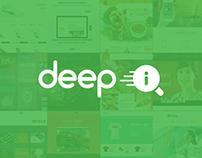 Deepi Branding!