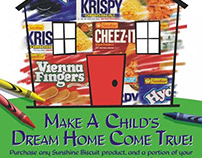 Dream Home -- Sunshine Biscuits
