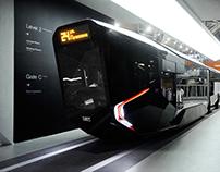 R1 Atom City Tram