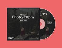 Free DVD Optical Drive Mockup