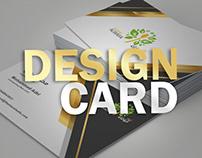 ثمار الوفاء Card design