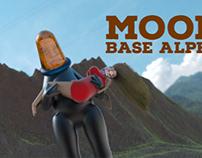 Moon base alpha