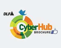 DLF CyberHub - Brochure