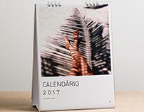 calendar «a little smell like summer»