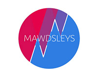Mawdsleys - Logo design