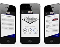 Cadillac Concierge
