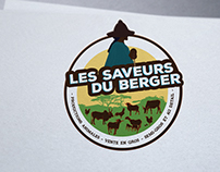 Création logo élevage à Dakar, loolye labat