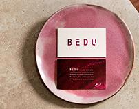 BEDU - Brand Identity Design