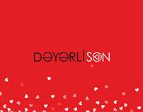 Deyerlisen - Create Logo