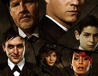 Gotham - Poster Contest