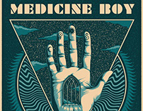 Medicine Boy European Tour