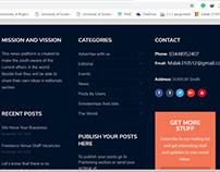 Website Designing | wordpress