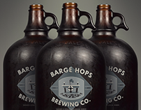Barge Hops Brewing Co.