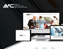 Auto Accessory Configurator | Case Study
