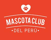 Social Media- Mascota club