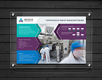 Aesica CTL Poster