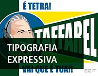 Tipografia Expressiva