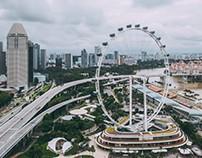 Singapore Skyparked