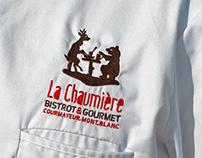 La Chaumière Brand Identity