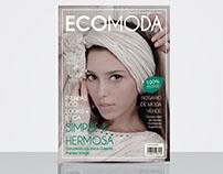 Ecomoda: Revista de moda con visión ambiental