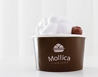MOLLICA slow food