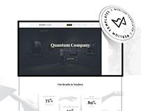 Website templates   art gallery