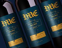 Hue Winery