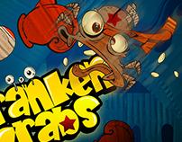 Franken Crabs