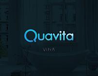 Quavita by VitrA | Branding
