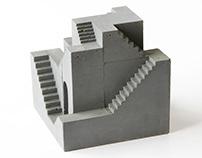 Cubic Geometry SEVEN:1