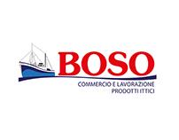 Brand Logo Boso