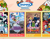 Animax Promos