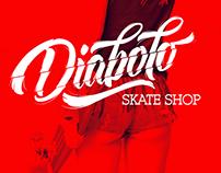 Diabolo Skate Shop