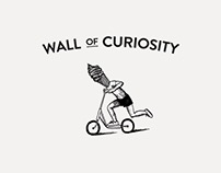 Série— Wall of Curiosity