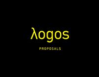 logos | proposals