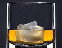 Classic Liquor Glass