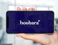 Houbara Communications   Branding