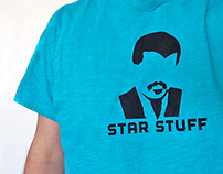 Neil Degrasse Tyson T-Shirt