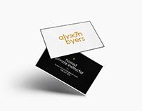 Alyson Byers