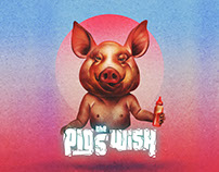 The Pig's Wish