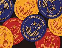 Save Puntung Save Cai Bandung - Social Campaign