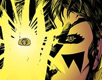 Sinestro Corps Soranik
