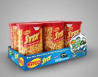 Kitco Stix