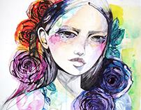 Pixie-Rose