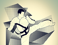 Taekwondo | Posters