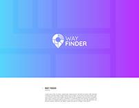 Way Finder Branding Project